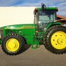 PDF John Deere 8110, 8210, 8310 and 8410 Tractor Operation and Test Service Repair Manual - TM1797