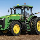 Download John Deere 8245R To 8370R Tractor Service Repair Manual TM119119