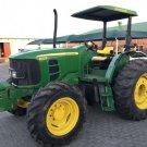 PDF John Deere 6225, 6325, 6425, 6525 Tractor Service Repair Manual TM401019