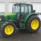 John Deere 6230, 6330 and 6430 Premium Tractor Operator's Manual OMAL171426