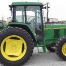 PDF John Deere 6405 and 6605 Tractor Diagnosis and Test Service Manual TM4867