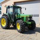 PDF John Deere 6810, 6910, and 6910S Tractor Service Repair Manual TM4566