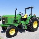 PDF John Deere 6110L , 6210L, 6310 , 6410, 6510L, S Tractor Service Repair Manual TM4574
