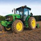PDF John Deere 6130 To 6630 Europe Tractors Service Repair Manual TM400519