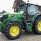 PDF John Deere 6140R To 6210RE Tractor Service Repair Technical Manual TM403919