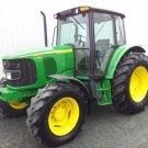 PDF John Deere 6215, 6415, 6615, 6715, 2WD Tractor Operation & Test Service Repair Manual -TM4648