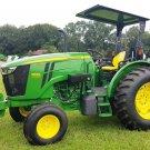 PDF John Deere 5075M To 5115ML Tractor Service Repair Manual TM116519
