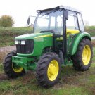 PDF John Deere 5055E, 5056E and 5075E Tratcor Operator's Manual OMSJ17178