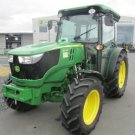 PDF John Deere 5075G(F,L,N,V) To 5100G(F,N) Tractors Repair Manual TM406419