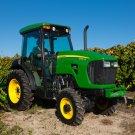 PDF John Deere 5083EN, 5093EN, 5101EN Tractor Operation & Test Manual TM112619