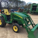 PDF JOHN DEERE 3320 3520 3720 COMPACT UTILITY TRACTOR WITH CAB SERVICE TM2365