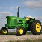 Download JOHN DEERE 4000 4020 TRACTORS SERVICE TECHNICAL MANUAL TM1006