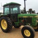 Download John Deere 2140 Tractor Workshop Service Manual TM4373