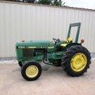 PDF John Deere 2150, 2255 Tractor Diagnostic and Service Repair Technical Manual TM4401