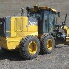 PDF John Deere 870G, 870GP, 872G, 872GP Motor Graders Service Repair Manual TM13029X19