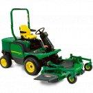 PDF John Deere 1435, 1445, 1545, 1565 Series II Front Mower Operators Manual OMTCU17462