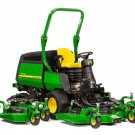 PDF John Deere 1600,1620, and 1600 Turbo Wide Area Mower Technical Manual PDF TM1682