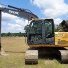 Download John Deere 120D Crawler Excavator Operator's Manual (OMT237811)