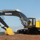 PDF John Deere 450DLC Excavator Diagnostic, Operation and Test Service Manual (TM2361)