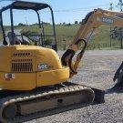 PDF John Deere 50Czts Compact Excavator Service Repair Technical Manual (TM2057)