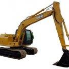 Download John Deere 120C Excavator Service Repair Manual (TM1935)
