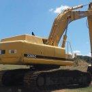 PDF John Deere 330LC and 370 Excavator Service Repair Technical Manual (TM1670)