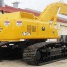 PDF John Deere 550LC excavator Diagnostic Operation and Test Service Manual (TM1807)