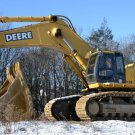 PDF John Deere 750 Excavator Service Repair Technical Manual (TM1810)