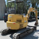 PDF John Deere 35ZTS Compact Excavator Diagnostic, Operation and Test Manual (TM1840)