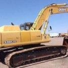 PDF John Deere 330CLC and 370C Excavator Diagnostic, Operation and Test Service Manual (TM1926)