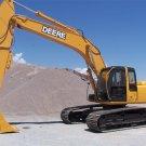 PDF John Deere 230LC Excavator Diagnostic, Operation and Test Service Manual (TM1665)