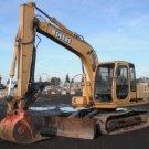 PDF John Deere 110 Excavator Service Repair Technical Manual (TM1658)