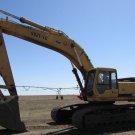 PDF John Deere 992ELC Excavator Diagnostic, Operation and Test Service Manual (TM1559)