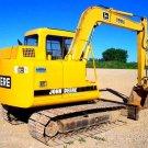 PDF John Deere 190E Excavator Diagnostic, Operation and Test Manual (TM1539)
