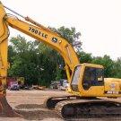 PDF John Deere 790E LC Excavator Diagnostic, Operation and Test Service Manual (TM1506)