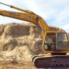 PDF John Deere 790D, 790D-LC, and 892D-LC Excavator Service Repair Technical Manual (TM1396)
