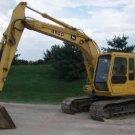 PDF John Deere 490D and 590D Excavator Service Repair Technical Manual (TM1390)