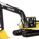 PDF John Deere 180GLC (PIN: 1FF180GX__F020331-) Excavator Service Repair Manual (TM13350X19)