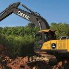 PDF John Deere E360 and E360LC Excavator Service Repair Manual (TM13113X19)