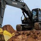 PDF John Deere E330LC Excavator Service Repair Technical Manual (TM13111X19)