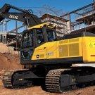 PDF John Deere E300LC (T2/S2) Excavator Diagnostic, Operation and Test Service Manual (TM13102X19)