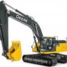 PDF John Deere 380GLC (PIN:1FF380GX__D900001) Excavator Service Repair Technical Manual (TM12575)