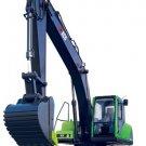 PDF XCG 210LC-8B Excavator Diagnostic, Operation and Test Service Manual (TM11583)