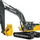 PDF John Deere 350GLC Excavator Service Repair Technical Manual (TM12179)