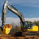 PDF John Deere 290GLC Excavator Service Repair Technical Manual (TM12178)