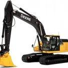 PDF John Deere 250GLC Excavator Service Repair Technical Manual (TM12177)
