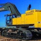PDF John Deere 870GLC Excavator with 6WG1XZSA-02 Engine Service Repair Technical Manual (TM12182)