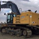 PDF John Deere 650DLC Excavator Diagnostic, Operation and Test Service Manual (TM10008)