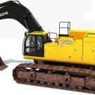 PDF John Deere 850DLC Excavator Diagnostic, Operation and Test Service Manual (TM10009)