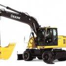 PDF John Deere 190DW Wheeled Excavator Service Repair Technical Manual (TM10543)